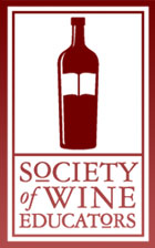 Wine Educators logo